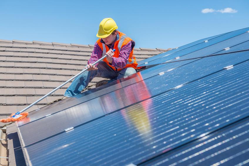 SolarCity & Tesla