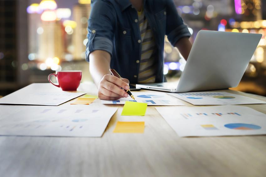 Start-Up Business Models